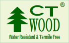 CT Wood | Composite Technology Wood